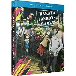 Hakata Tonkotsu Ramens: The Complete Series [Blu-ray]