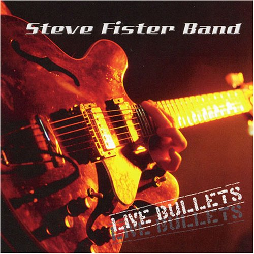 Live Bullets