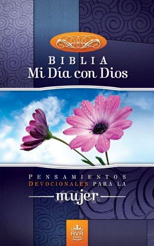 Santa Biblia-RVR 1960: Mi Dia Con Dios