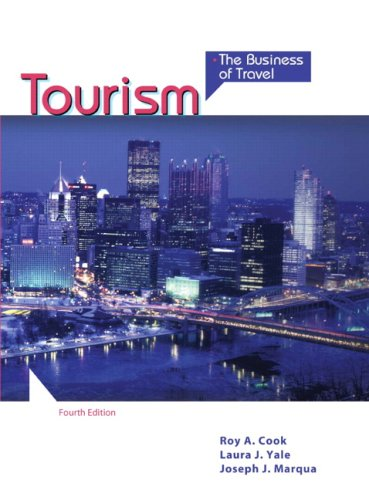 Tourism: The Business of Travel (4th Edition)