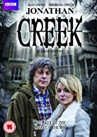 Jonathan Creek - The Clue of the Savant's Thumb [DVD]
