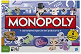 Monopoly Littlest Pet Shop German Edition