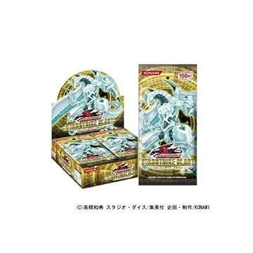 遊戯王5D's OCG スターストライク・ブラスト BOX