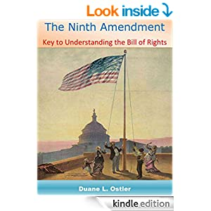 Analyzing the bill of rights ninth