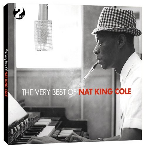 Nat King Cole - The Very Best of Nat King Cole 2CD - Zortam Music