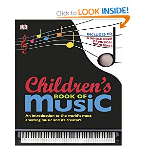 Downloads Children's Book of Music e-book
