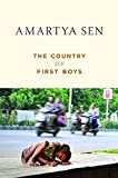 The Country of First Boys: And Other Ess...