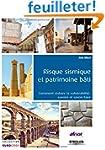 Risque sismique et patrimoine b�ti :...