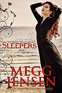 Sleepers by Megg Jensen ebook deal