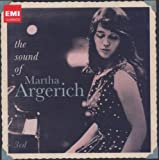 Sound of Martha Argerich