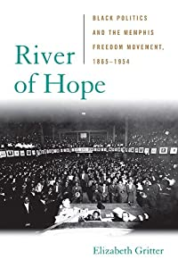 River of Hope: Black Politics and the Memphis Freedom Movement, 1865--1954 (Civil Rights and the Struggle for... by Elizabeth Gritter