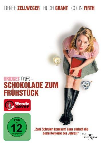 Bridget Jones - Schokolade zum Frühstück [Alemania] [DVD]