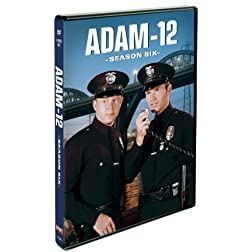 Adam 12: Season Six