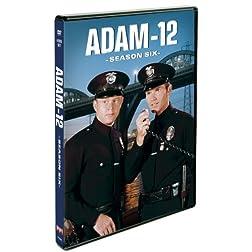 Adam 12: Season Six