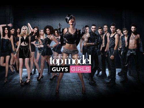 America's Next Top Model, Season 20