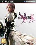 FINAL FANTASY XIII-2 13-2 PS3