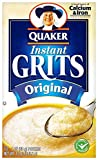 Quaker Instant Grits 340 g Pack of 2