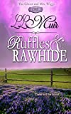 Ruffles and Rawhide (The Ghost and Mrs.Wiggs Book 1)