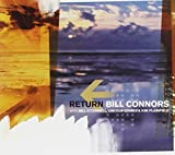 Return by Connors, Bill [Music CD]