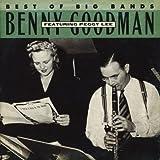 echange, troc  - Benny Goodman Featuring Peggy Lee