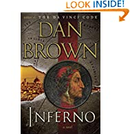 Dan Brown (Author) (17590)Buy new:  $29.95  $20.78 836 used & new from $0.01