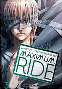 Read maximum ride 8