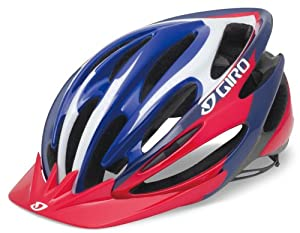 Giro Pneumo Cycling Helmet by Giro