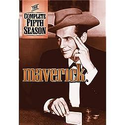 Maverick: The Complete Fifth Season