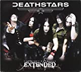 Deathstars Termination Bliss: +DVD by Deathstars (2008) Audio CD