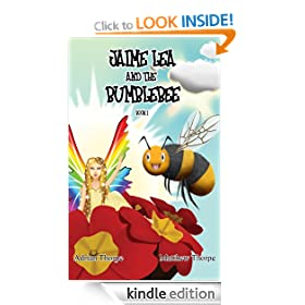Jaime Lea and the Bumblebee