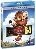 Le Roi Lion 3, Hakuna Matata [Blu-ray]