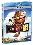 echange, troc Le Roi Lion 3, Hakuna Matata [Blu-ray]