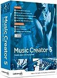 Cakewalk Music Creator 5 [Old Version]