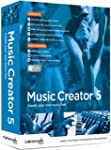 Cakewalk Music Creator 5