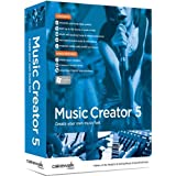 Cakewalk Music Creator 5 [Old Version] ~ Cakewalk