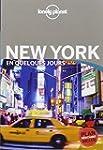 New York En quelques jours - 4ed