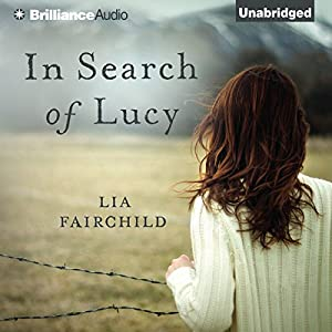 In Search of Lucy Audiobook