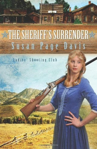 Image of THE SHERIFF'S SURRENDER (Ladies' Shooting Club)