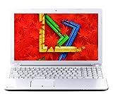 東芝 dynabook Satellite B353/21KW 東芝Webオリジナルモデル (Windows 8.1/Officeなし/15.6型/Bluetooth/celeron/ホワイト) PB35321KSUWW