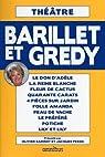 Théâtre de Barillet & Gredy