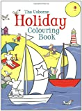 Kirsteen Rogers Holiday Colouring Book