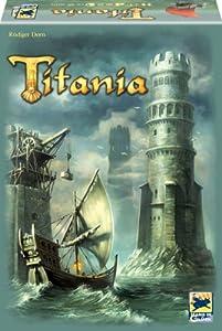 Hans im Glück 48203 Titania