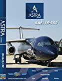 Astra Airlines BAe146-300