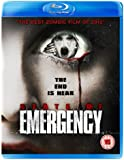 State of Emergency [Blu-ray] [Import]