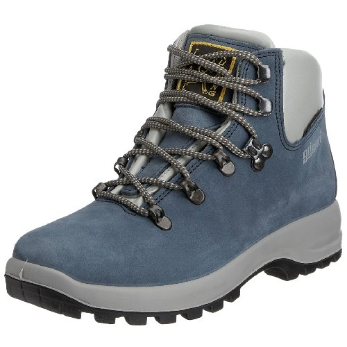 Grisport Women's Lady Typhoon Hiking Boot Blue CLG550 6 UK