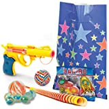 Retro Party Bag 6+ Yrs