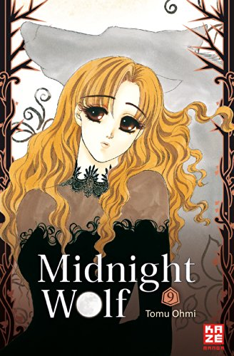 Midnight Wolf, Band 9