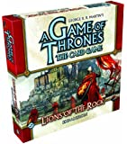 A Game of Thrones: The Card Game Expansion: Lions of the Rock (Living Card Game)