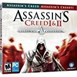 Assassin's Creed I & II