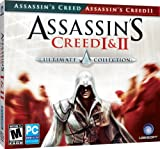 Book Cover For Assassins Creed I and II for PC